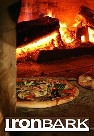 Ironbark - Gourmet Wood Fired Pizza