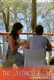 The Lakehouse Cafe - Murrays Beach