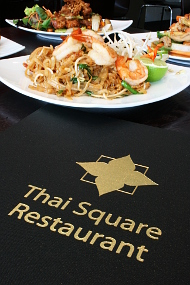 Thai restaurant Newcastle, Warners Bay and Wallsend