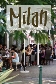 Italian Restaurant Gold Coast - Main Beach Queensland - Milan on Main